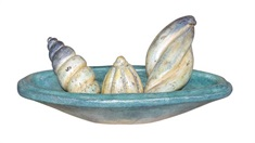 Ocean Bowl w/3 Shapes