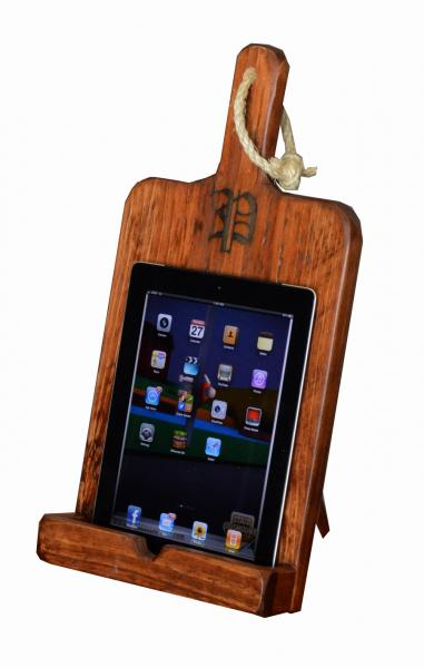 Paddle Tablet Stand