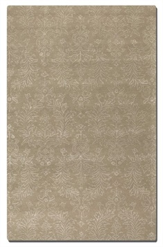Paris Camel Hand Tufted Rug Swatch