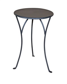 Patio 3 Leg Accent Table