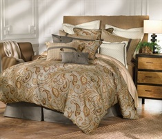 Piedmont 4 PC Comforter Set