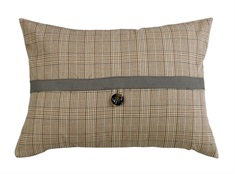 Piedmont Plaid Pillow