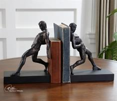 Props Bookends Set/2