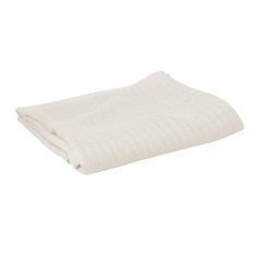 Rayon from Bamboo Crib Blanket