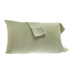 Rayon from Bamboo Pillowcase Set