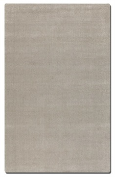 Rhine Cloud White Hand Tufted Rug Swatch