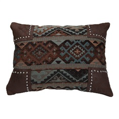 Rio Grande Oblong Pillow