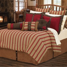 Rock Canyon 6 PC Comforter Set