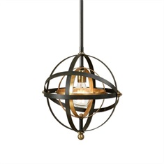 Rondure 1 Light Sphere Mini Pendant