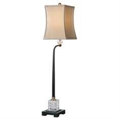 Rondure Bronze Buffet Lamp