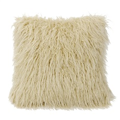 Ruidoso Faux Fur Pillow