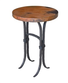 Salisury Accent Table