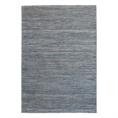 Seeley Cement Hand Woven Rug Swatch