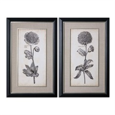 Singular Beauty Floral Art Set/2