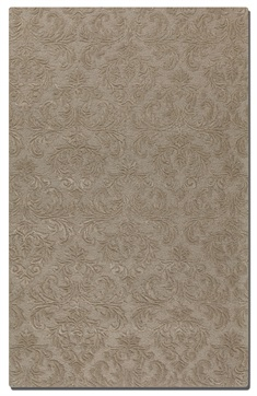 St. Petersburg  Rug - Gray