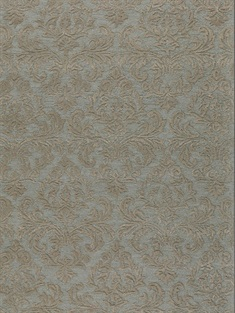 St. Petersburg  Rug - Light Blue