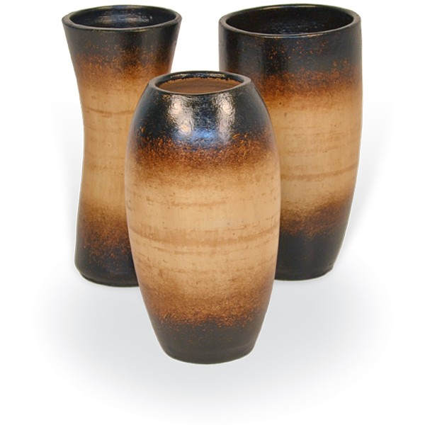 Tiny Vases Set of 3