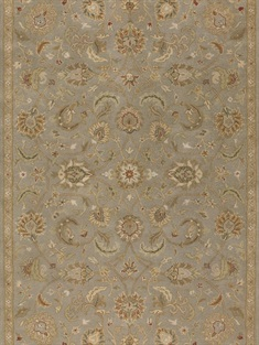Torrente  Rug - Light Gray