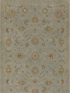 Torrente  Rug - Powder Blue