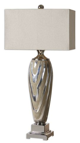 Uttermost Allegheny Table Lamp