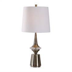 Uttermost Alverson Modern Table Lamp