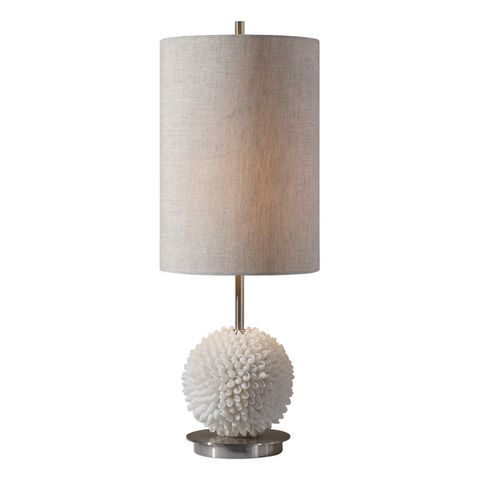 Uttermost Cascara Sea Shells Lamp