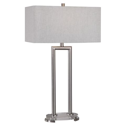 Uttermost Connell Modern Table Lamp