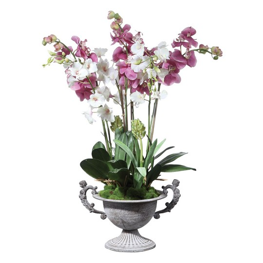 Uttermost Nydia Potted Orchid