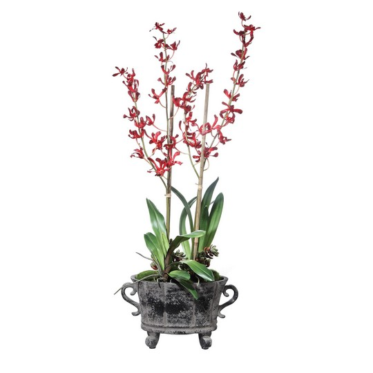 Uttermost Reza Potted Orchid