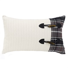 Whistler Toggle Pillow