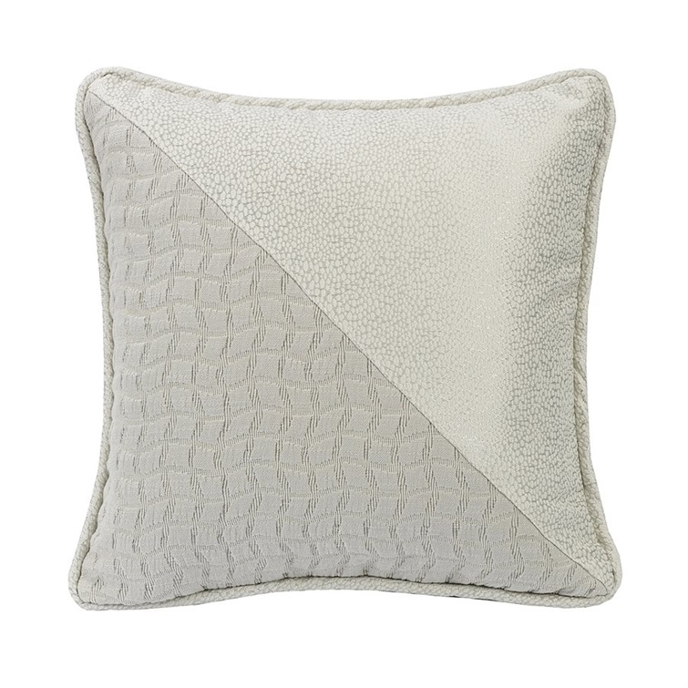 Wilshire Half & Half Pillow