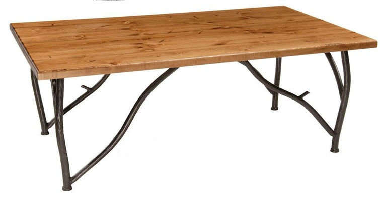 Woodland Coffee Table